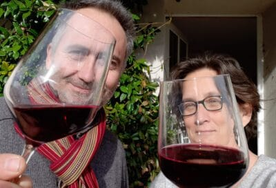 Laurence et Stéphane PICHOT