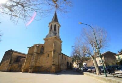 Eglise paroissiale Saint Etienne
