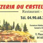 Pizzeria le Castellar