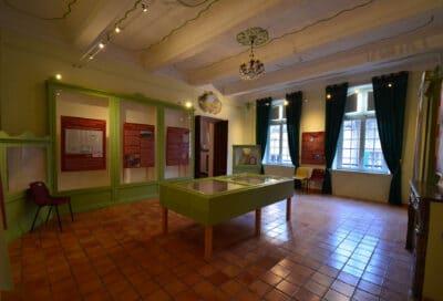 Musée Marc Deydier
