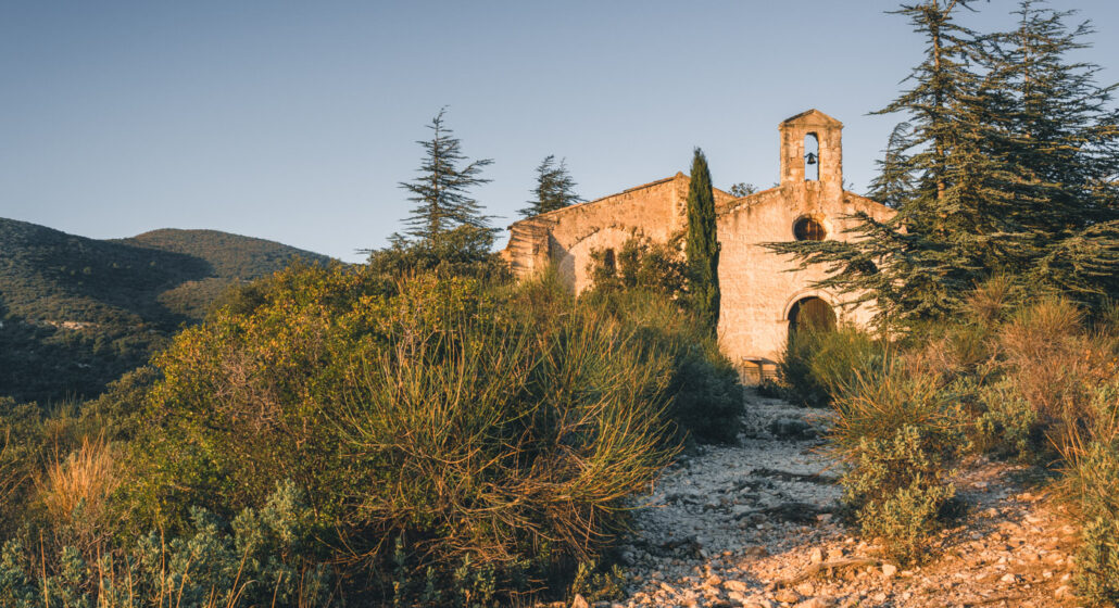 Ermitage de Cucuron