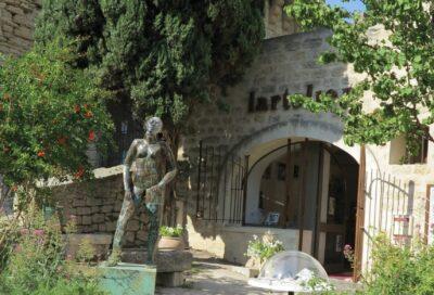 L'Artelier – Galerie d'Art à Ansouis