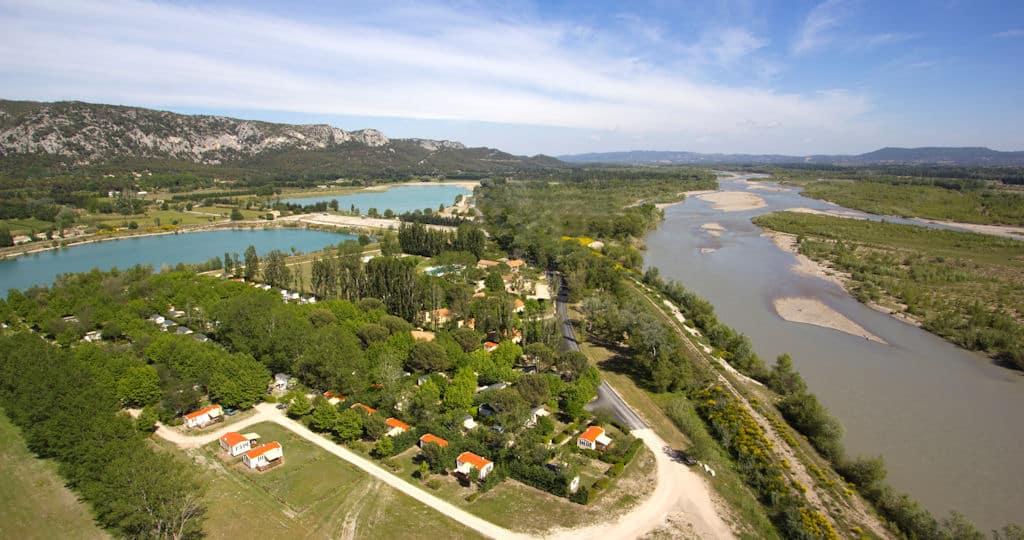 Camping Les Rives du Luberon