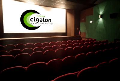 Cinéma de Cucuron