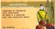 Restaurant les Aromates