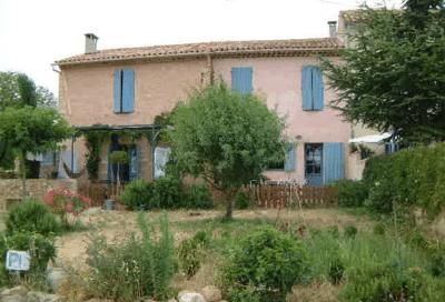 Maison de Clémentine la Campagne