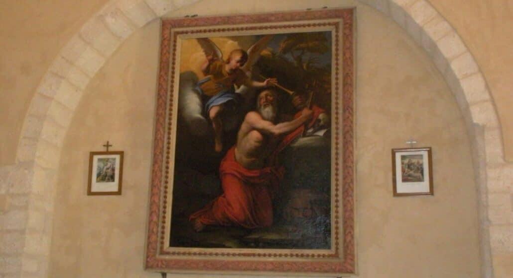 Eglise paroissiale Saint Jérôme