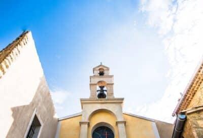 Eglise paroissiale Saint-Martin