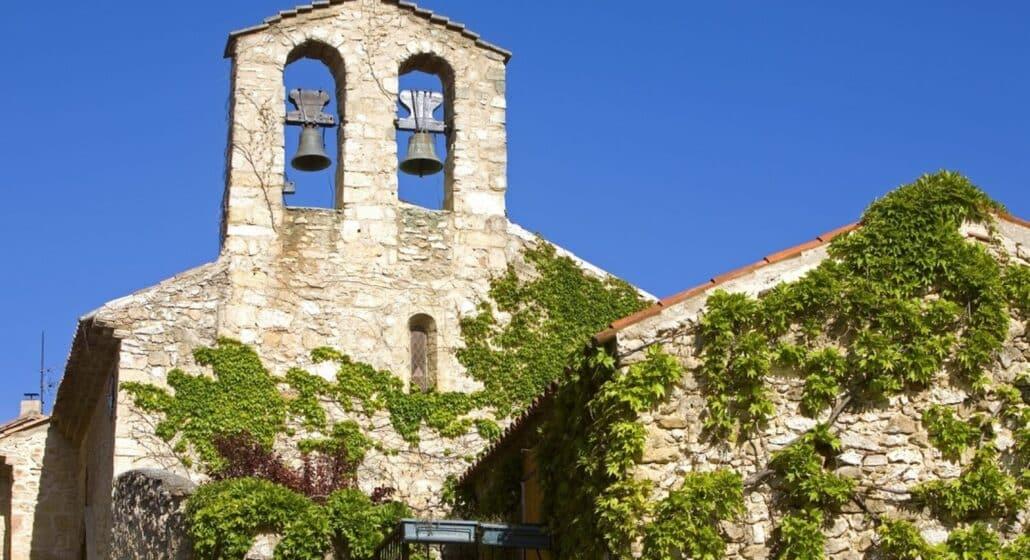 Eglise Notre Dame de Bonne Aventure
