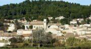 mairie de villelaure