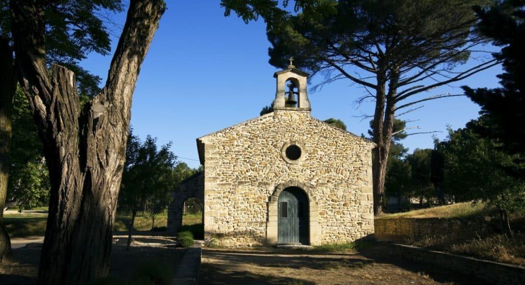 Chapelle Saint-Christophe