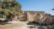 Chapelle et ermitage Saint Julien
