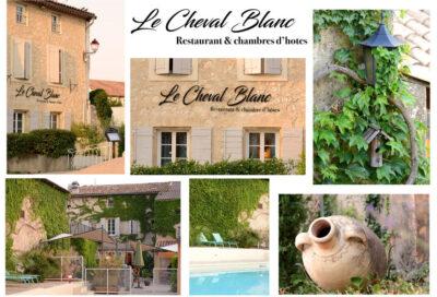 Auberge Le Cheval Blanc