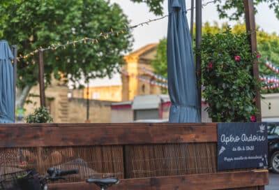 Brasserie du Château