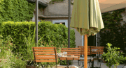 Auberge Cheval Blanc