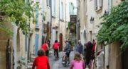 Boucle découverte Vitrolles en Luberon à Montjustin