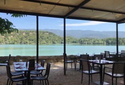 Café du Lac