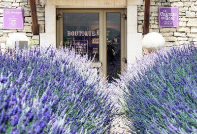 Boutique Château du Bois