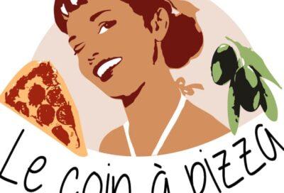 le coin pizza