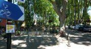Parcours VTT Cucuron