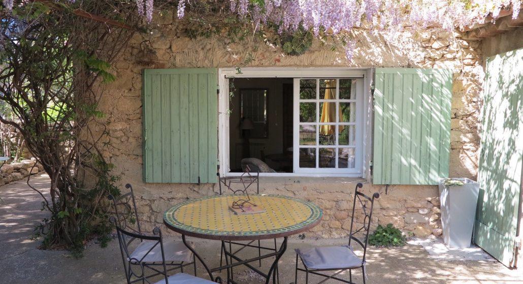 Maison d'hôtes La Parine