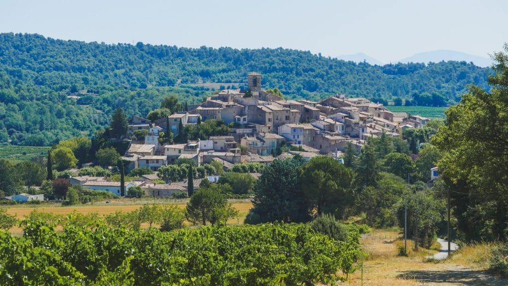 Beaumont-de-Pertuis