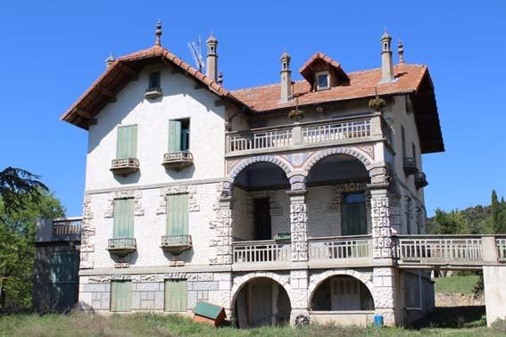 Villa La Candido Villelaure