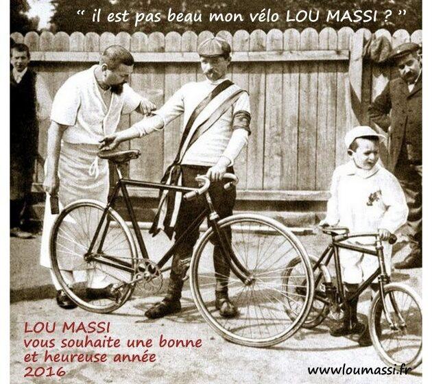 Lou Massi