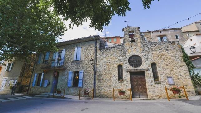 Mairie de Cabrieres-dAigues