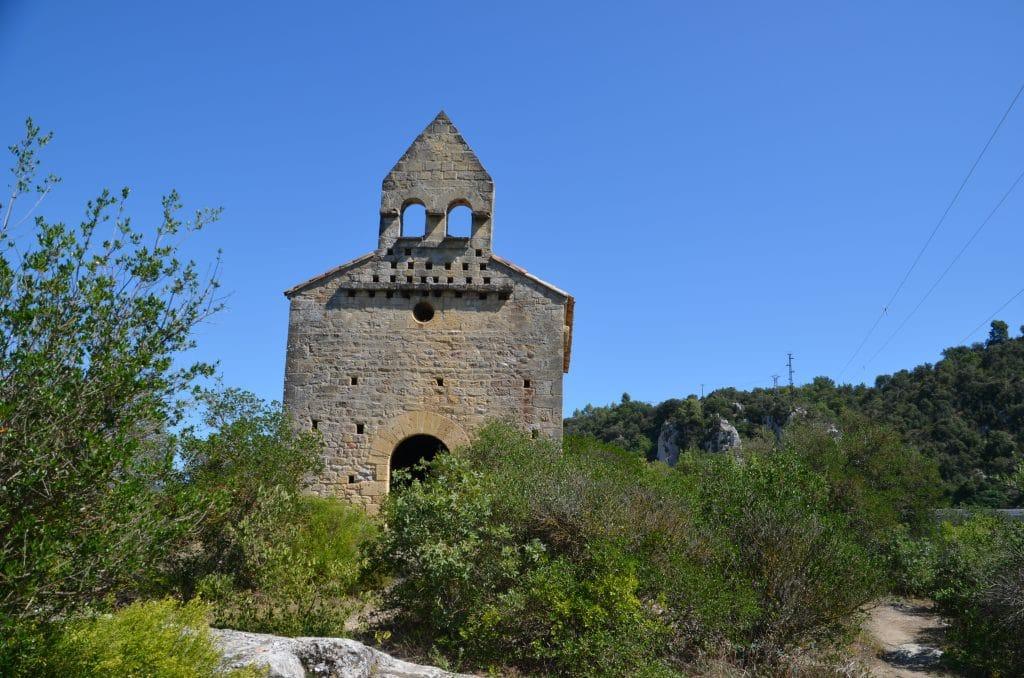 Chapelle Saint Madelaine