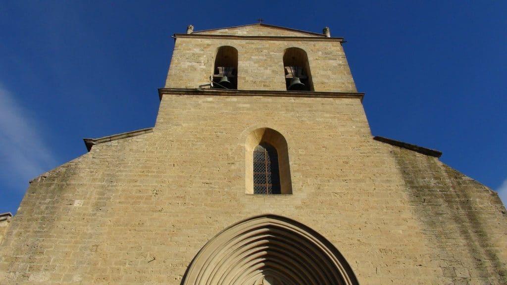 Notre Dame de Beaulieu de Cucuron