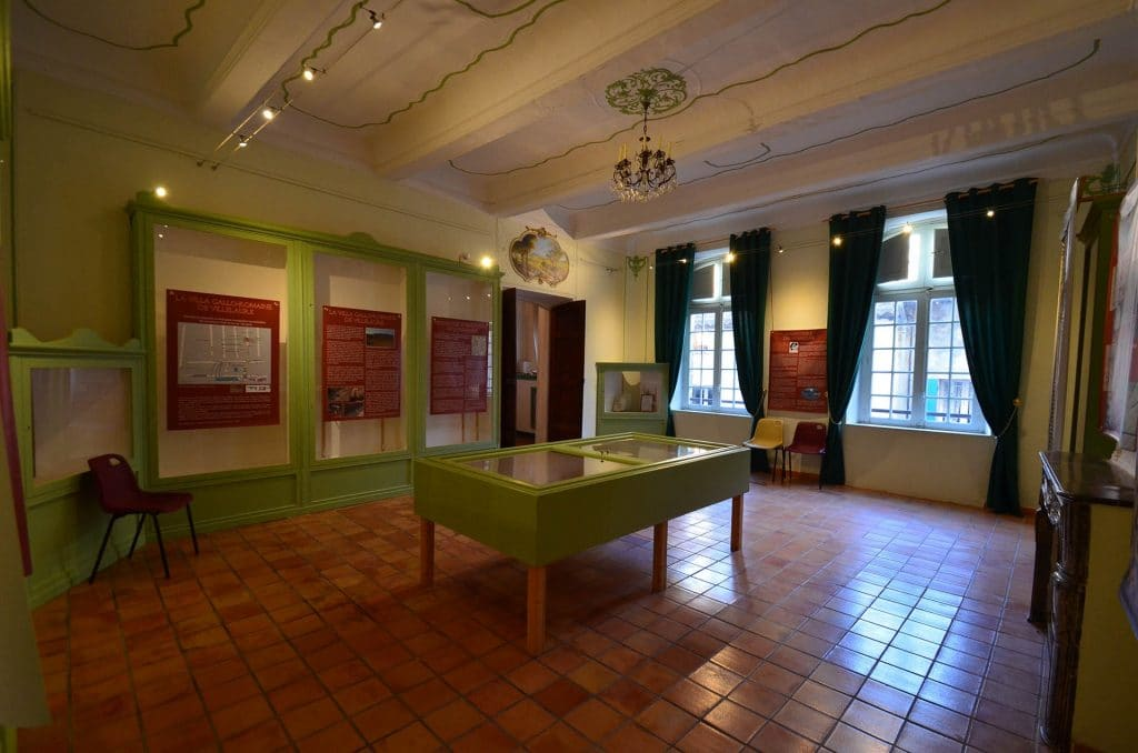 Musee Marc Deydier de Cucuron
