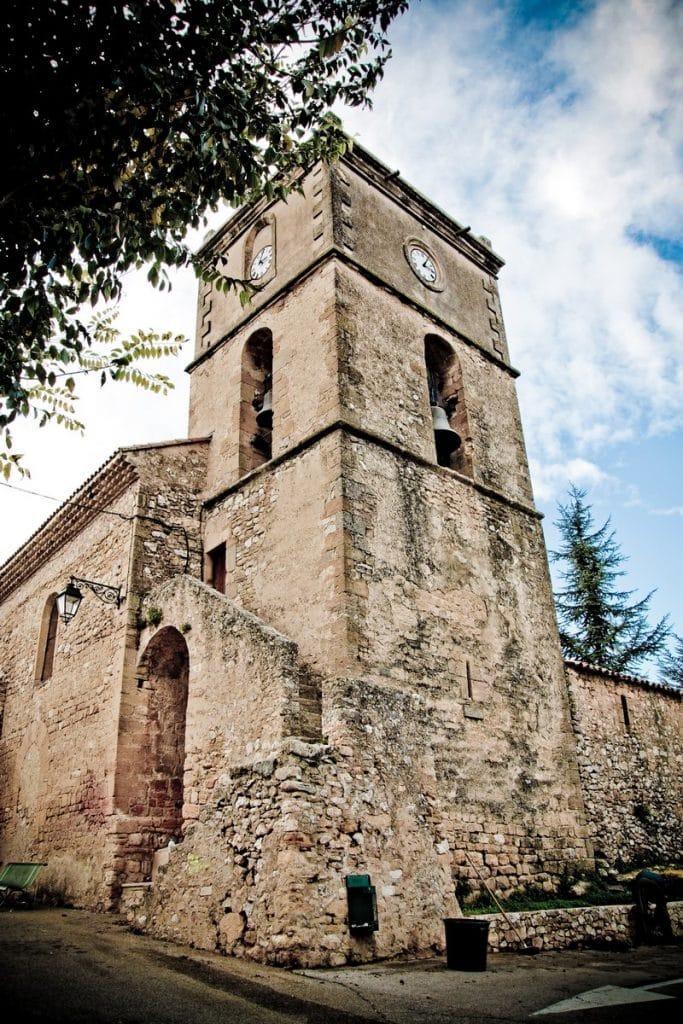Eglise-Mirabeau