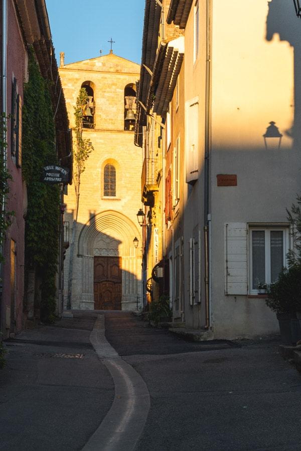 Notre Dame de Beaulieu