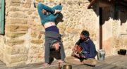 yoga musical