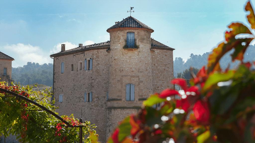 Chateau Bastide des Jourdans