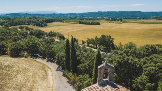 Chapelle saint pierre sannes