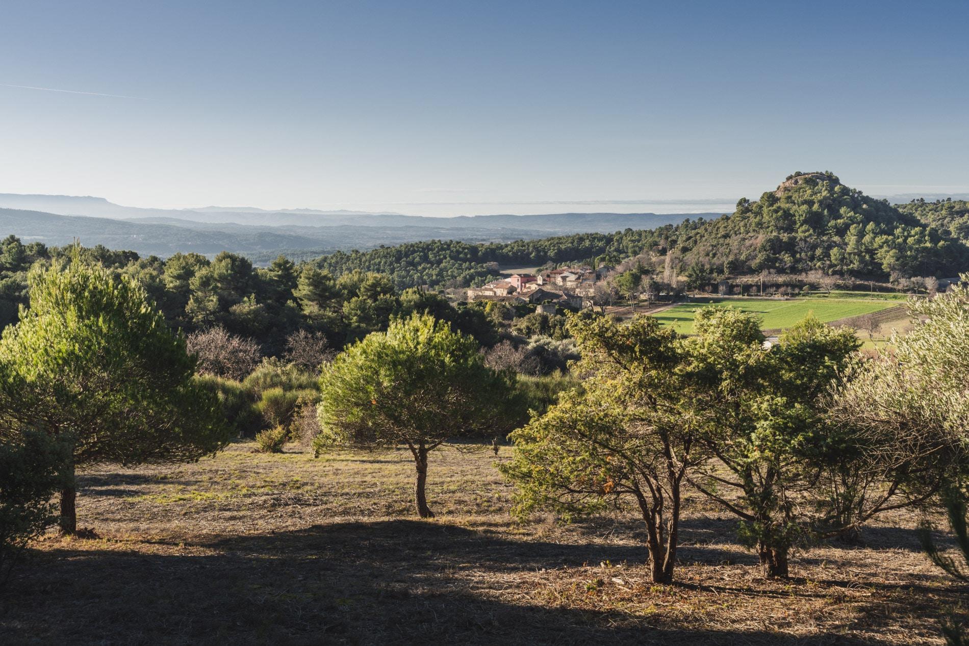 Vitrolles-en-Luberon