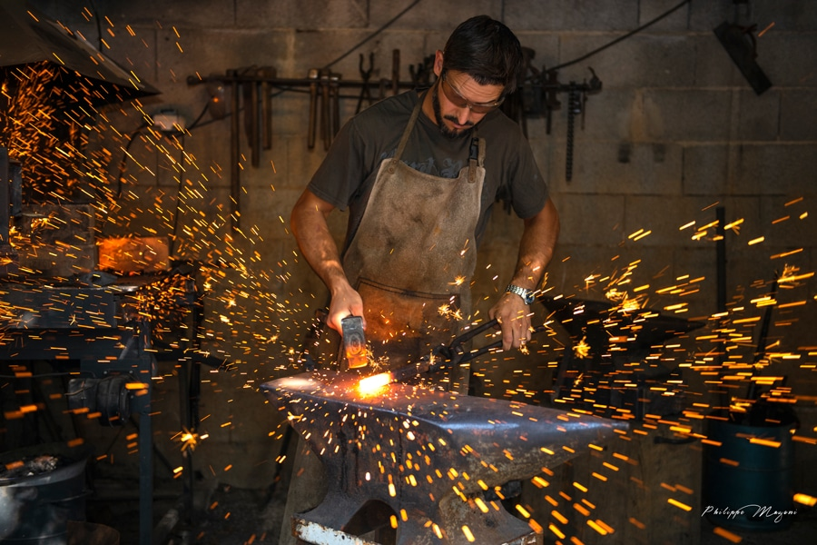art et artisanat en Sud Luberon