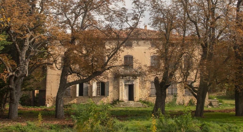 Château du Grand Pré
