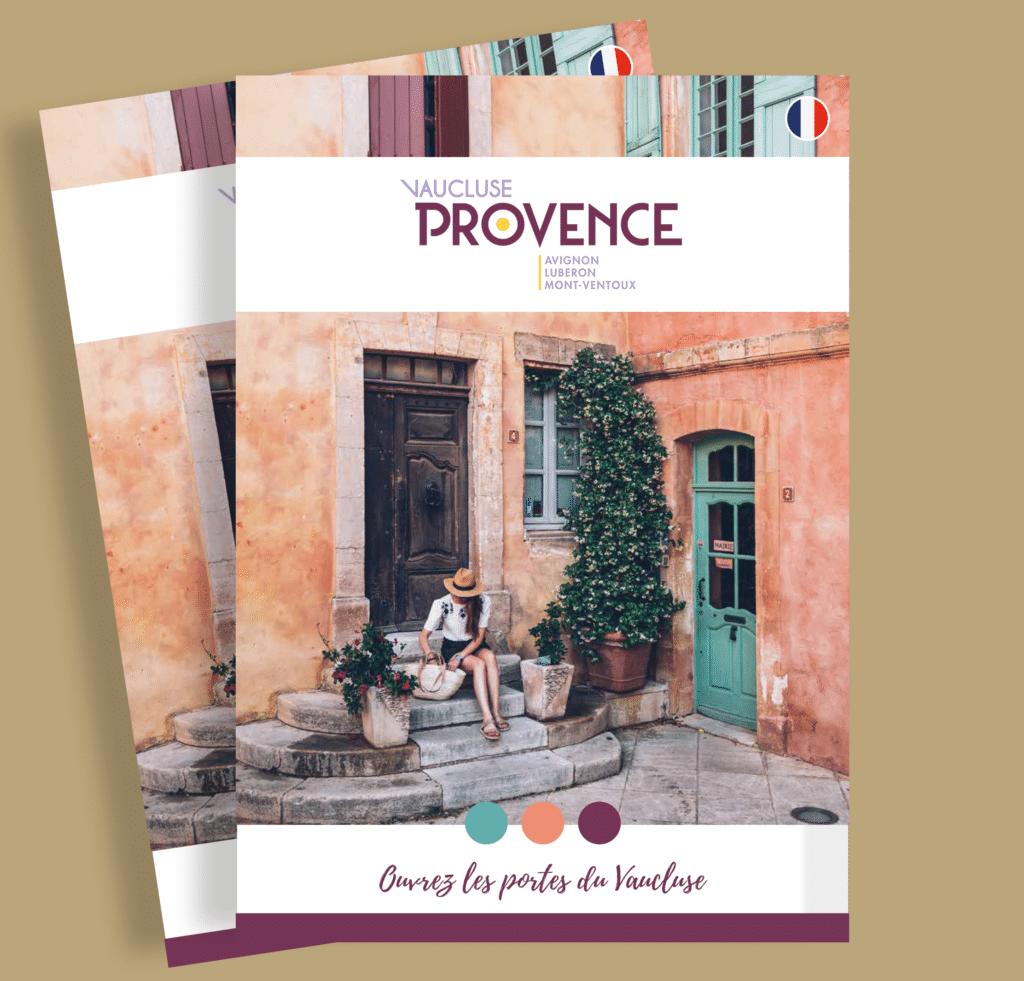magazine touristique Sud de la France