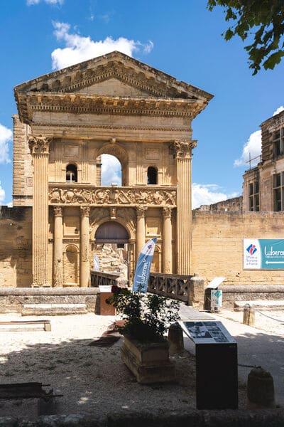 Office de tourisme Luberon Sud Tourisme