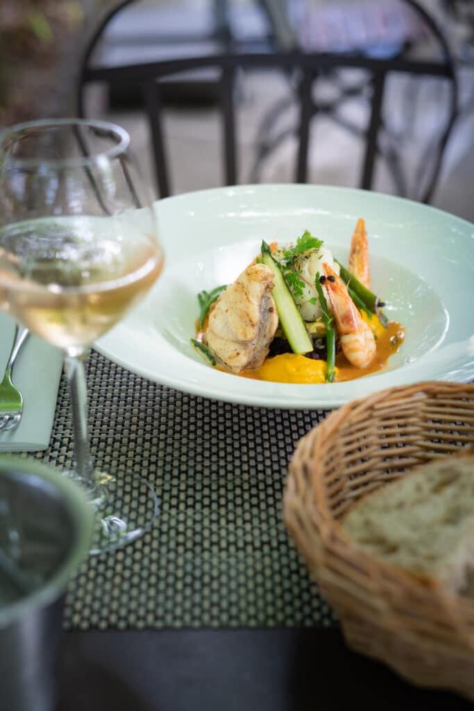 Hôtels-restaurants-Luberon